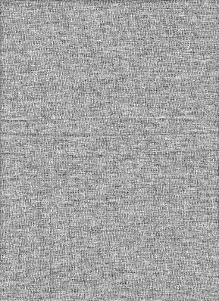 BP70013 / H. GRAY / BABY FRENCH TERRY 67R / 29P / 4SP