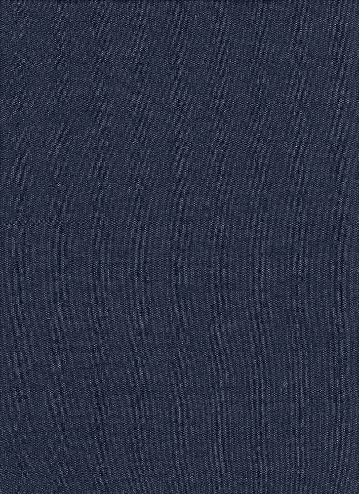 BP70013 / DENIM 2-TONED / BABY FRENCH TERRY 67R / 29P / 4SP