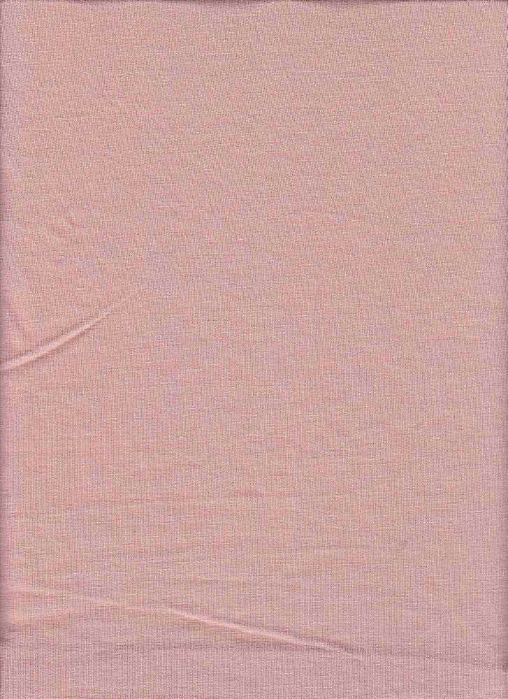 BP70013 / BLUSH / BABY FRENCH TERRY 67R / 29P / 4SP