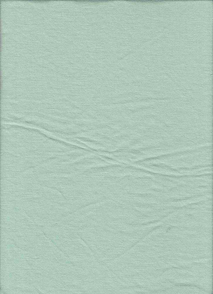 BP70013 / DUSTY MINT / BABY FRENCH TERRY 67R / 29P / 4SP