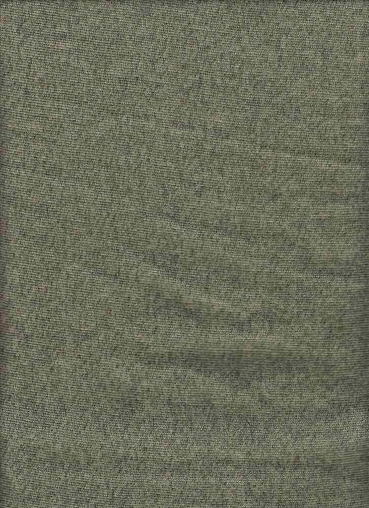 BP70003 / MILITARY GREEN / TWO-TONED HACCI BRUSH