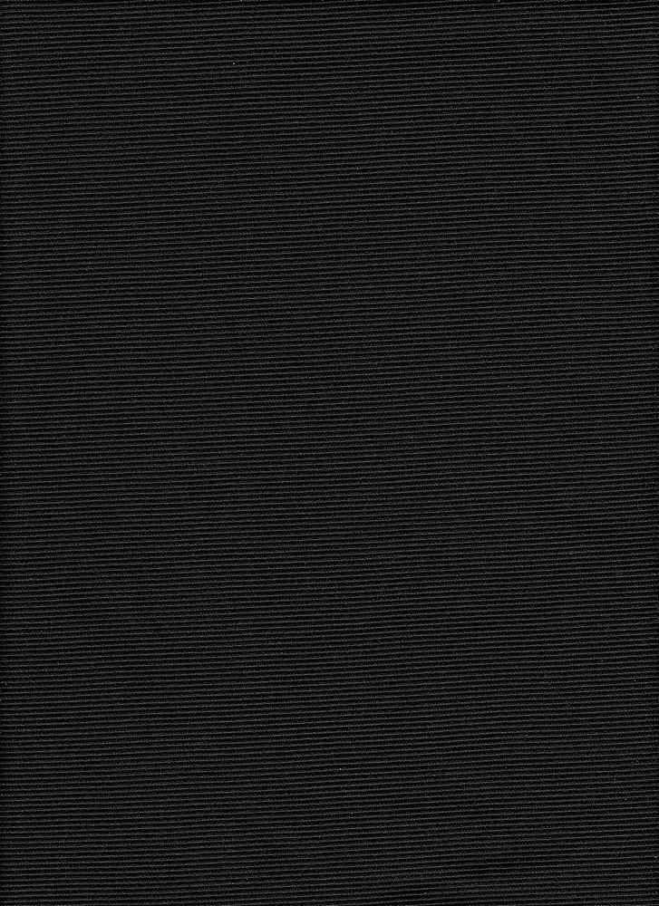 BP70034 / BLACK / BP70034 HEAVY TECHNO OTTOMAN