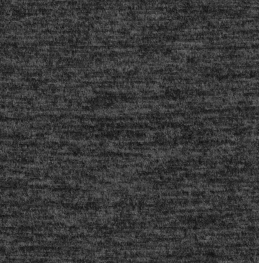 BP70003 / HEATHER BLACK / TWO-TONED HACCI BRUSH