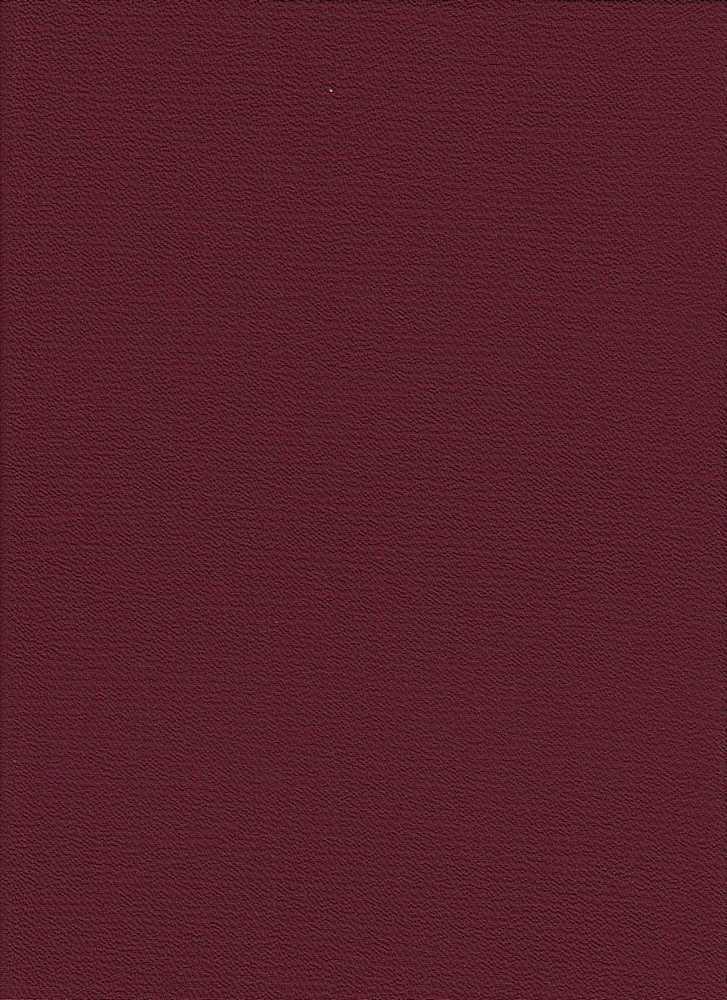 BP70056 / DK WINE / [BUBBLE CREPE]KOSHIBO 97P/3S