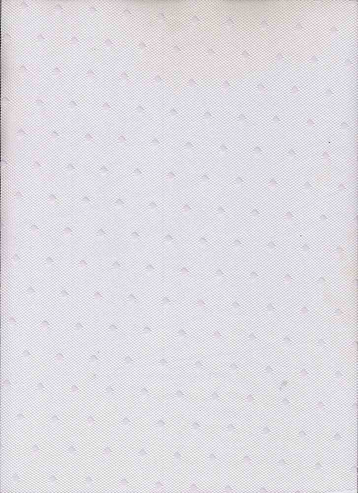 BP70082 / DUSTY LAVANDER / NYLON MESH POLKA DOT