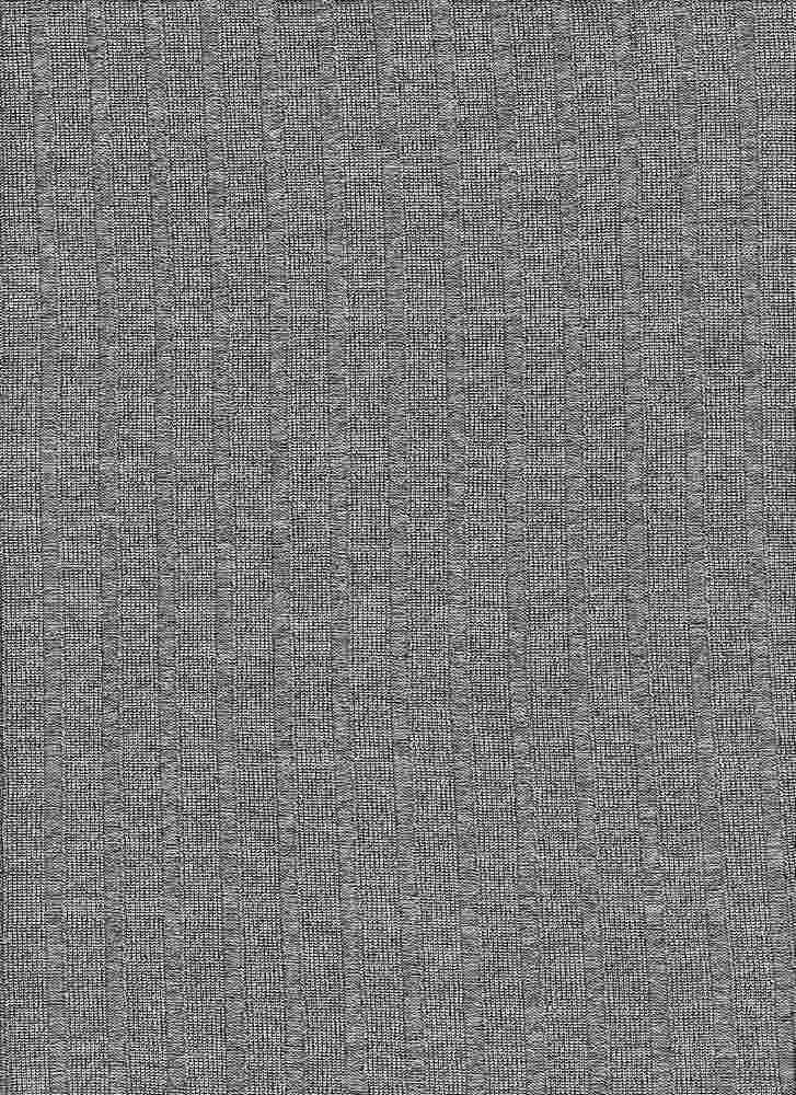 BP70093 / H. GRAY / HACCI RIB WITH FOIL