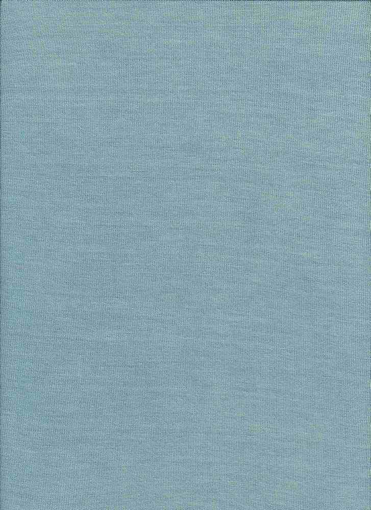 BT80019 / RHM ARCTIC BLUE / Rayon Span Hacci Mesh [BABY HACCI] 95R/5S 120GSM