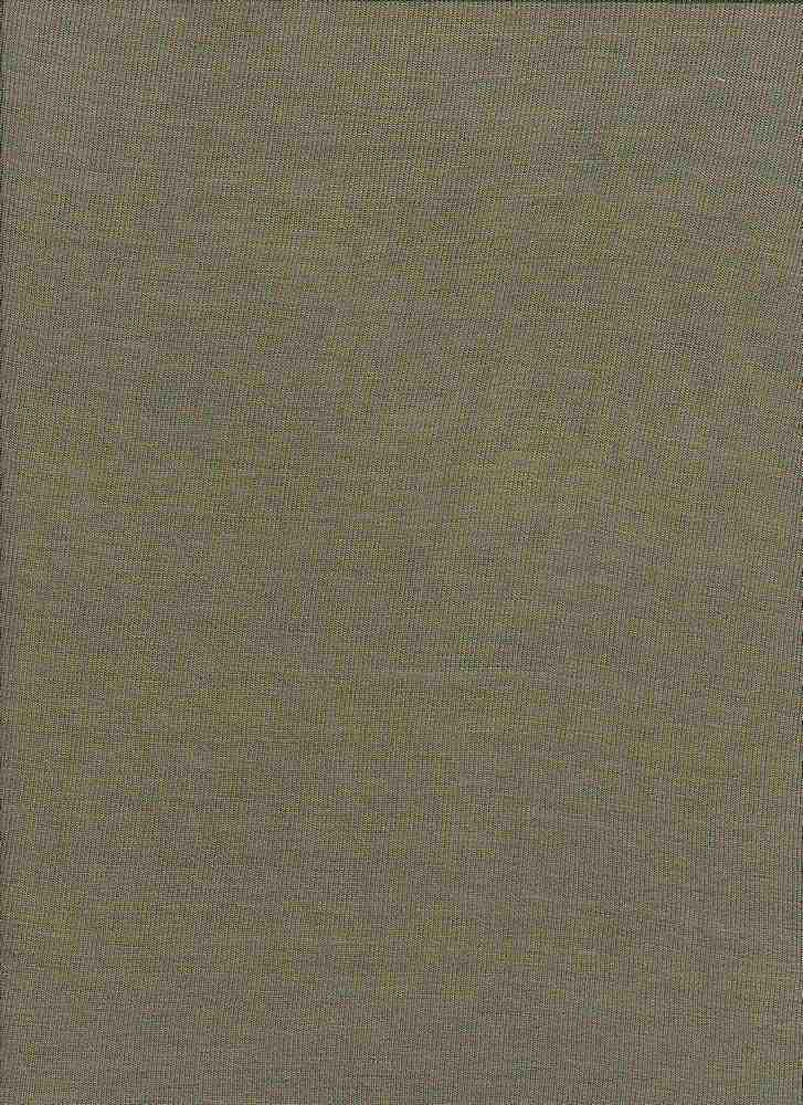 BT80019 / RHM DEEP GREEN / Rayon Span Hacci Mesh [BABY HACCI] 95R/5S 120GSM