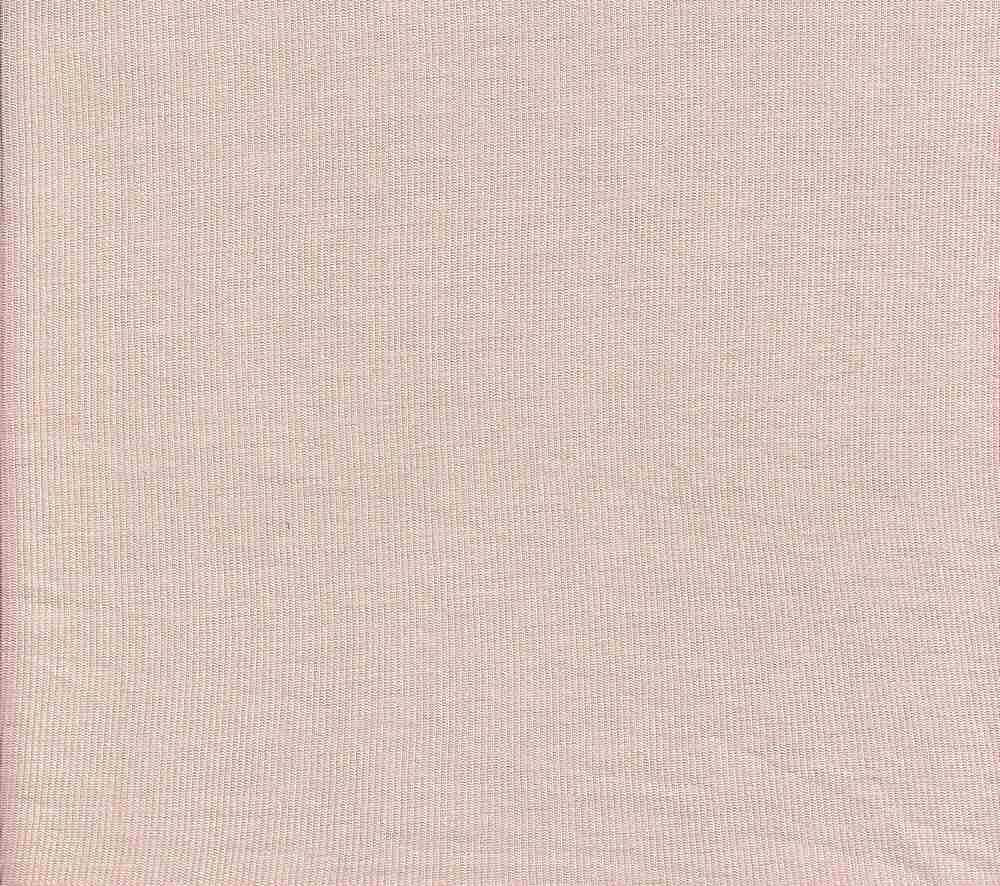 BT80019 / RHM PEACH #4 / Rayon Span Hacci Mesh [BABY HACCI] 95R/5S 120GSM